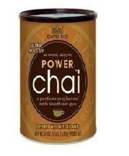Chai Tea Power Chai David Rio 2 Dosen je 398 g