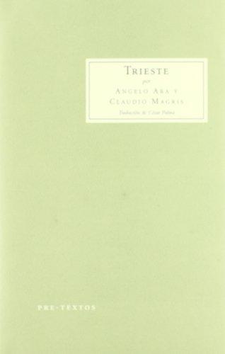 Descargar Libro Trieste (Cosmópolis) de Claudio Claudio Magris
