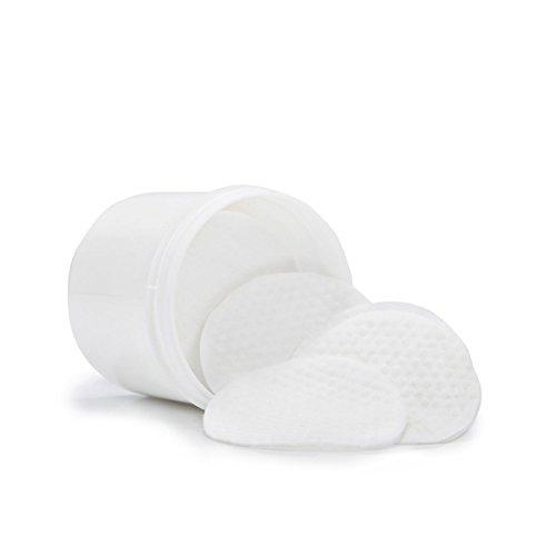 AniForte Augen-Reinigungspads 100 Stück für Hunde, Besonders schonende Reinigungstücher für die Augen-Pflege, Milde Augen-Reinigung ohne zu Reizen, Entfernt sanft Tränenstein und Speichel-Reste - 2