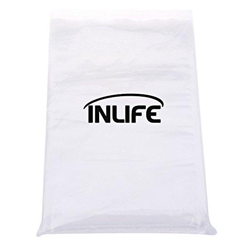 sacchetti per macchina per sottovuoto 30pollici di dimensione 8pollici x 12pollici sacchetti portaoggetti per la conservazione degli alimenti