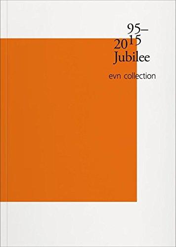 evn sammlung: 1995–2015