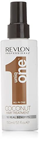 REVLON Uniq One All in One Coconut Soin de Cheveux 150 ml