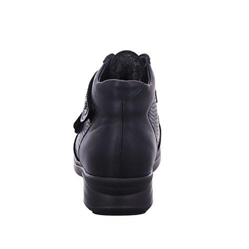 Finn Comfort 02235-901531 Schwarz