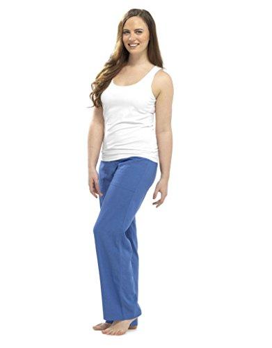 Mount Cherry Clothing - Ensemble de pyjama - Femme Bleu Marine