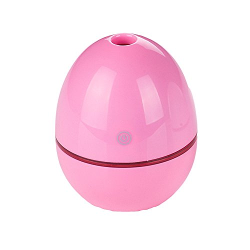 Fiosoji mini humidificador portatil