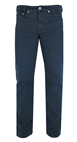 JOKER Jeans | Clark ( Comfort Fit ) 3401/207 TWILL STRETCH marine (Twill Fit Jeans)