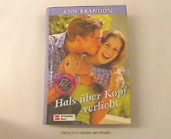 Egmont Schneiderbuch Hals über Kopf verliebt