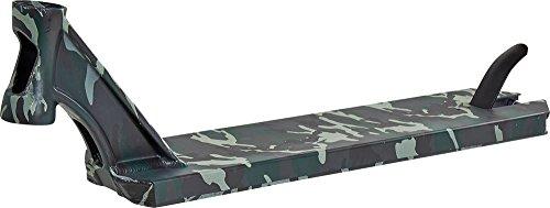 "Elite Supreme V2 Decal Camo Stunt Scooter Deck (22"" - Camouflage)"