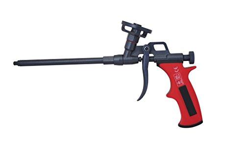 Akfix 805T8 - Pistola aplicación aislamiento espuma