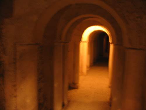 Los cautivos de la Alhambra: Torres Bermejas y otras prisiones del campo de los mártires (Granada Secreta y subterránea nº 1)