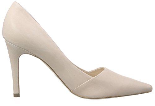 Peter Kaiser Dagmari, Chaussures à talons - Avant du pieds couvert femme Rose (POWDER FOULARD 468)