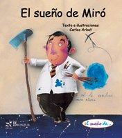 El sueño de Miró por Carles Arbat