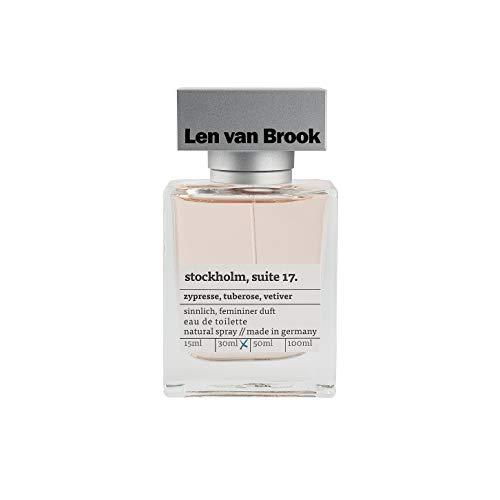 Zoom IMG-1 jean len van brook stockholm