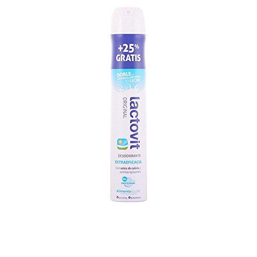 Lactovit Original Extraeficacia - Desodorante