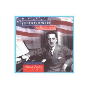 Gershwin;Rediscovered [Import anglais]