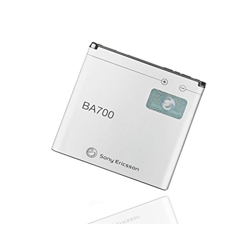 ORIGINAL Akku accu Batterie battery für Sony Ericsson Xperia Neo, Xperia Pro - 1500mAh - Li-Ionen - (BA700)
