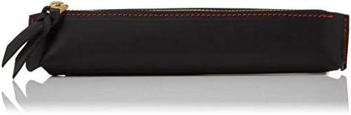 Gulfstream penna di cuoio nero nero nero rz-pn-01 | Ordine economico  | Sulla Vendita  | Diversi stili e stili  5869d7