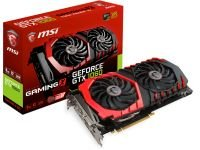 MSI GeForce GTX 1060 GAMING X 6G - VGA - PCI-E x16, V328-001R