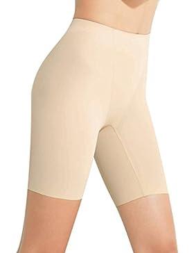 Secret PA0837 Pantalones Moldeadores y Contenedores Faja Reductoras Adelgazantes para Piernas y Muslos de Mujer...