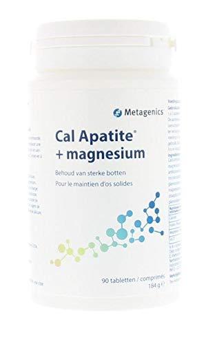 Metagenics Cal apatite & magnesium - 90tb -