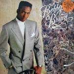 Bobby Brown , - Don't Be Cruel - MCA Records - MCF 3425
