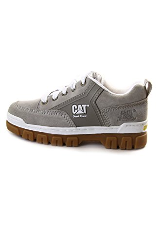 Caterpillar Biscayne suede sneakers light grey EU 41