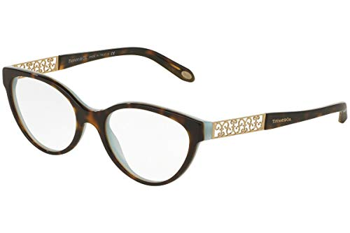 Tiffany Brille (TF2129 8134 53) Square Rim