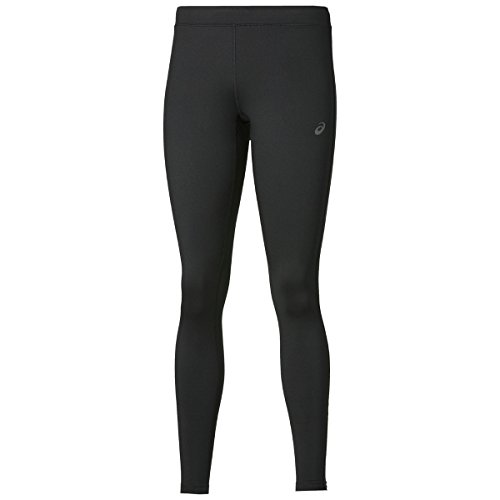 ASICS Damen Essential Winter Laufhose, Performance Black, S