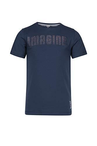 Kurzarm T-Shirt Tarzan, Dunkelblau, 164 ()