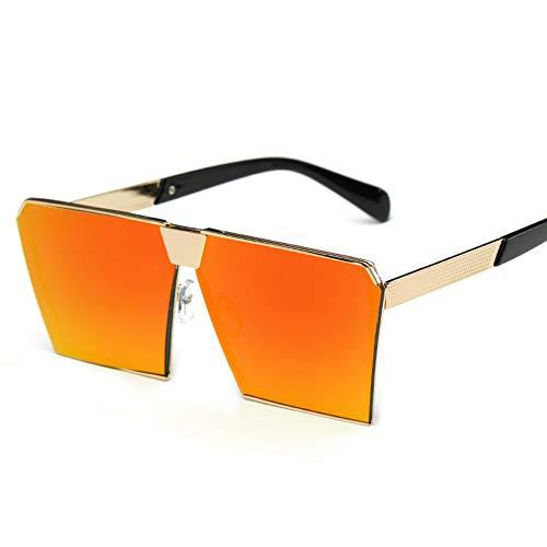 Sonnenbrille Gothic Carter Männer Shades Sonnenbrillen 2017 Übergroßen Frauen Cat Eye Sun Goggle Gläser Berühmte Driver Driving Eyewear Rot