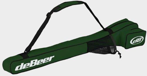 debeer-lacrosse-flusb-bag-forst-green-42-length-x-4-width-x-8-height-inch-by-debeer