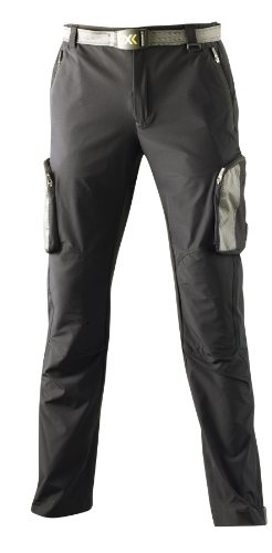 X-Bionic Erwachsene Funktionsbekleidung Winter Mountaineering Lady OW Pants Long black
