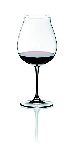RIEDEL 7416/67 Vinum XL Pinot Noir 4 Rotweingläser 800 ml