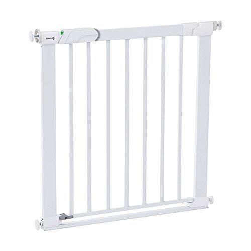 Mejores Barreras para puertas y escaleras