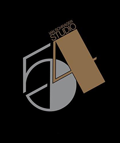 Studio 54 par Ian Schrager