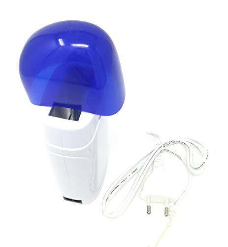 Mws - Calentador de cera calienta el cuerpo del rodillo rodillo recargas handpiece cera calentador cera eliminación del pelo