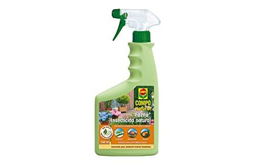Compo Care-M231595 insetticida facilo naturale - Naturale Lawn Care