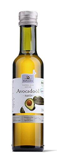 Bio Planète Avocadoöl nativ aus kbA, 2er Pack (2 x 250 g)