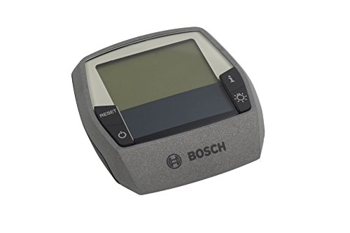 Bosch Intuvia Display, Platinum, One Size