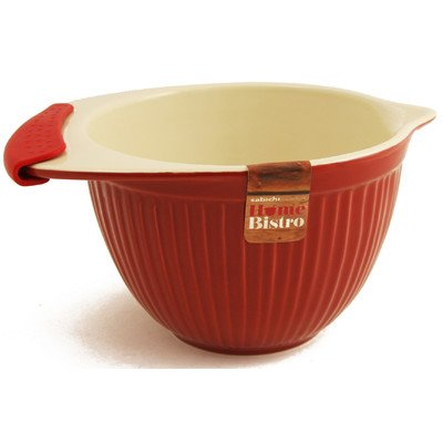 Sabichi 2.5 Litre Home Bistro Mixing Bowl