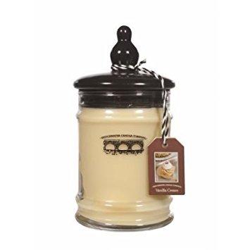 Bridgewater Duftkerze Vanilla Cream -