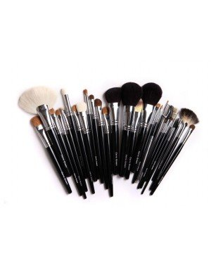 Kit Pro 26 pinceaux de maquillage - Show Time