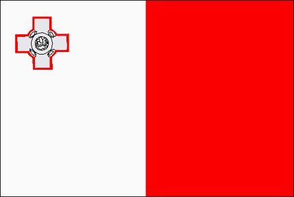 new-malta-flag-large-5ft-x-3ft-with-2-metal-eyelets