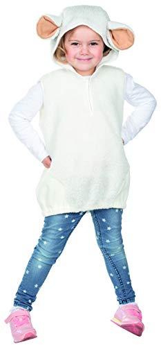 Schäfchen Kostüm - Kostüm Schäfchen