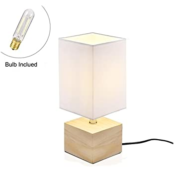 Durable Modeling Faro Barcelona Bliss 28401 Lampe De Chevet En Bois