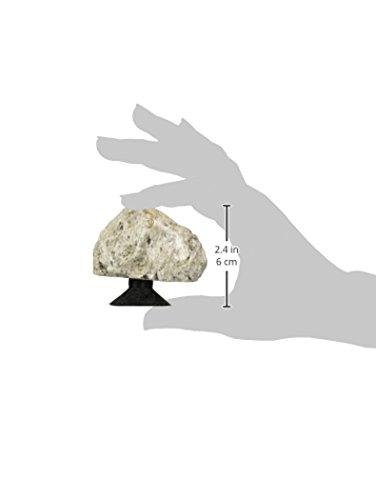 Penn Plax Small Rock On Unit C Marble 2
