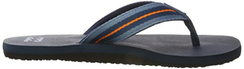 G.S.M. Europe - Billabong Cut IT Woven, Scarpe da Spiaggia e Piscina Uomo blu (navy)