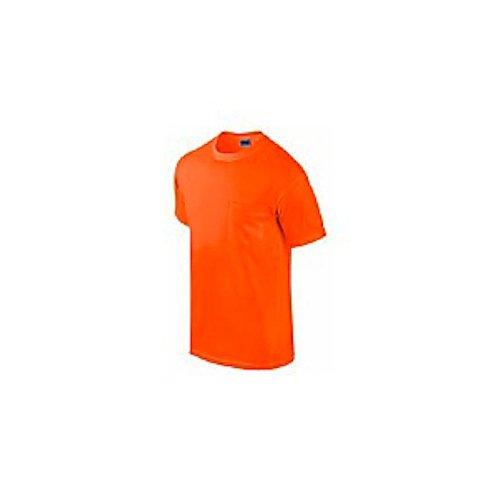 gildan-2-pack-workwear-tasca-t-shirt-arancione-orange-large-us-size-us-size