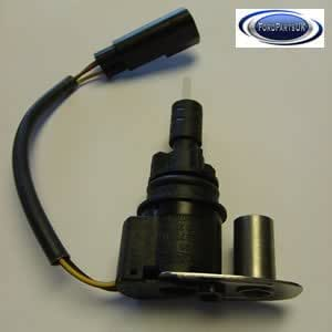 New Genuine Ford Scorpio Automatic Gearbox Vehicle Speed Sensor 1021991 Auto