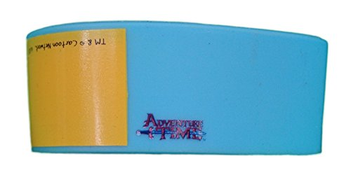 Adventure Time Gummi Armband Flip